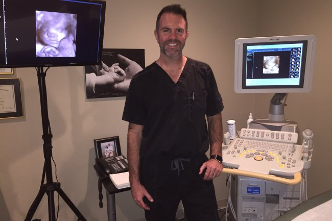 Ultrasound Services with Jeff MDI