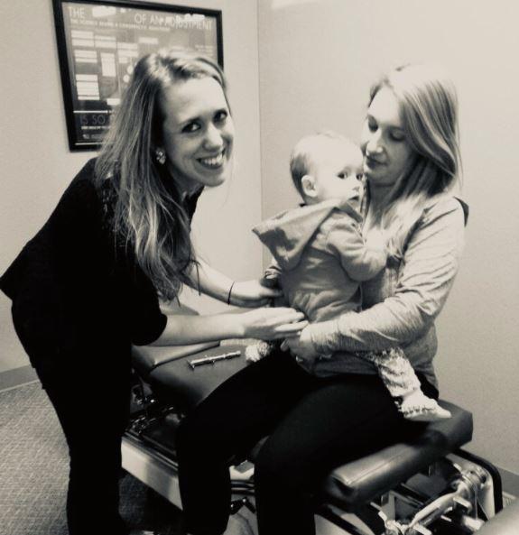 Birth Center Chiropractor